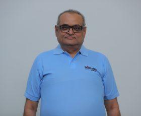 MR BHARAT THAKKAR